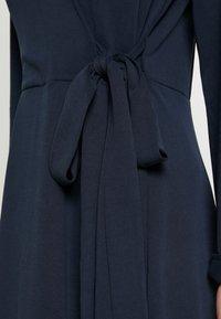 InWear - ALANOIW DRESS - Vestido informal - marine blue - 5
