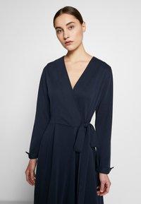 InWear - ALANOIW DRESS - Vestido informal - marine blue - 3