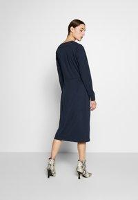 InWear - ALANOIW DRESS - Vestido informal - marine blue - 2