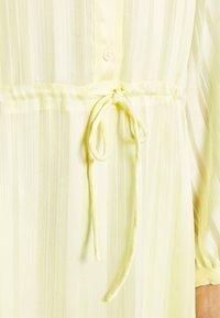 InWear - REEMAIW DRESS - Maxi dress - french vanilla - 4