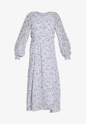 REBECCAIW DRESS - Maxi šaty - blue
