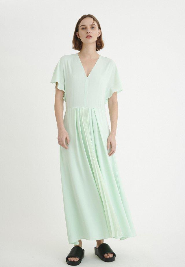 ROSIE - Vestito lungo - mint green