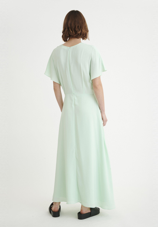 InWear ROSIE - Długa sukienka - mint green