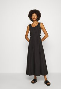 InWear - FORY DRESS - Maxi dress - black - 1