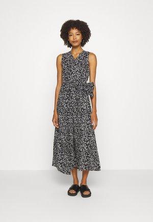 HANNE ILSA DRESS - Vestito estivo - black