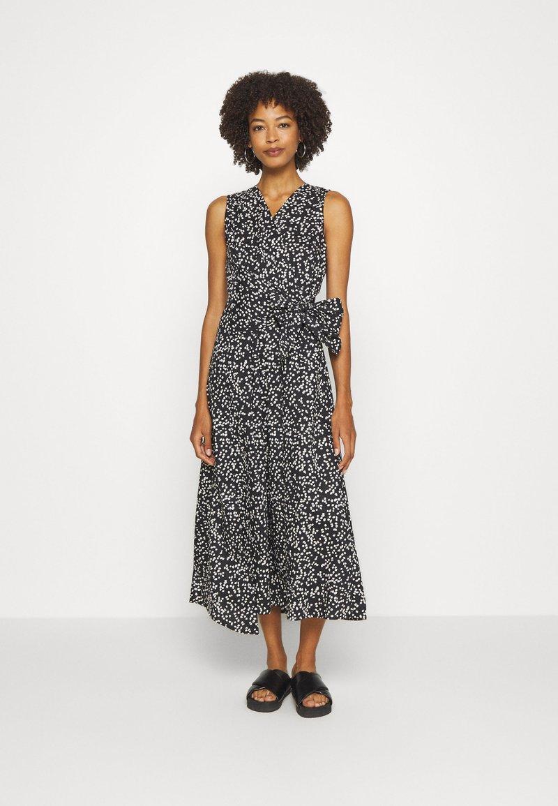 InWear - HANNE ILSA DRESS - Day dress - black