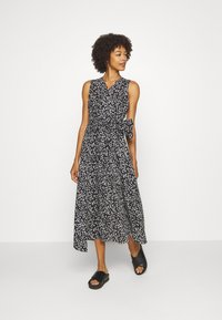InWear - HANNE ILSA DRESS - Day dress - black - 1