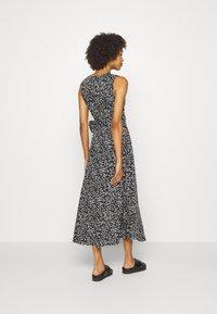 InWear - HANNE ILSA DRESS - Day dress - black - 2