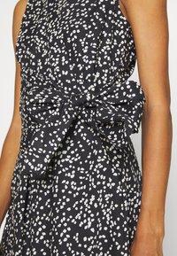 InWear - HANNE ILSA DRESS - Day dress - black - 5
