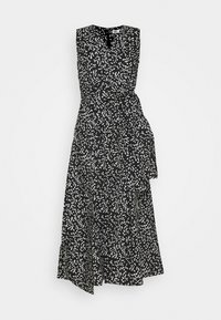 InWear - HANNE ILSA DRESS - Day dress - black - 4