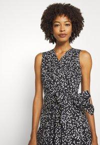 InWear - HANNE ILSA DRESS - Day dress - black - 3