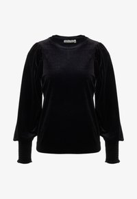 InWear - ORIEL - Maglietta a manica lunga - black - 3