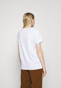 InWear - SERA - Print T-shirt - white - 2