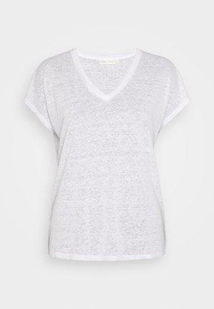 FAYLINN  - T-shirt basique - pure white