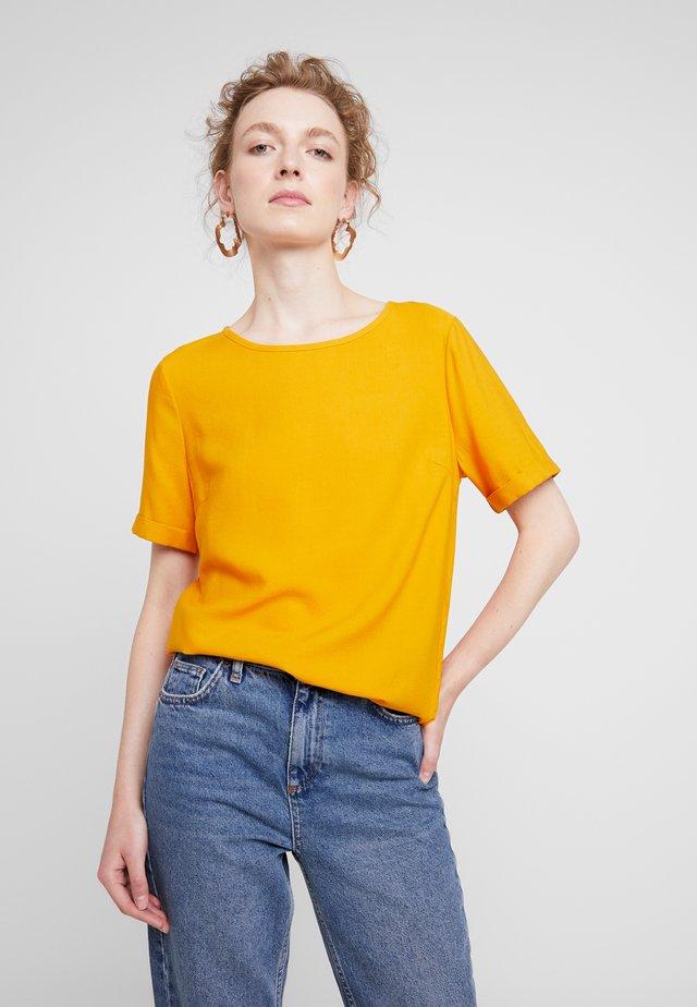 BLAKE  - Bluse - sunny yellow