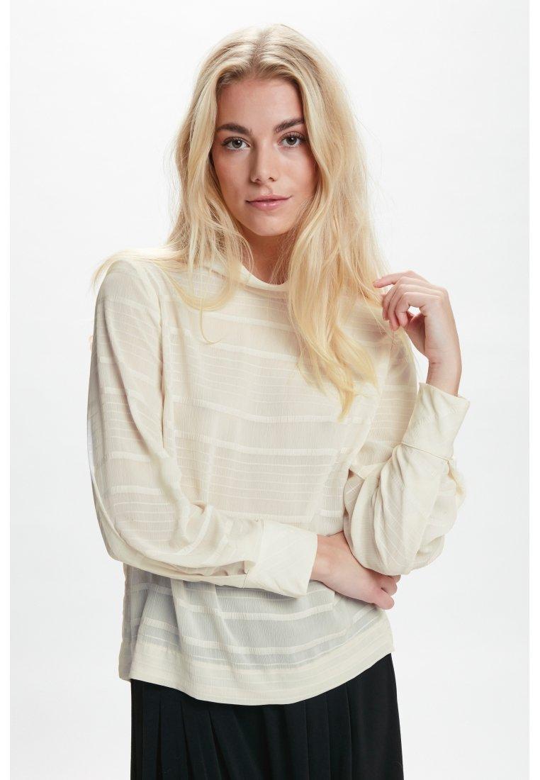 InWear - Blouse - beige
