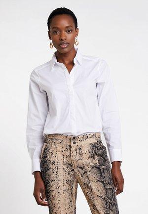 VENUS SHIRT - Camicia - pure white