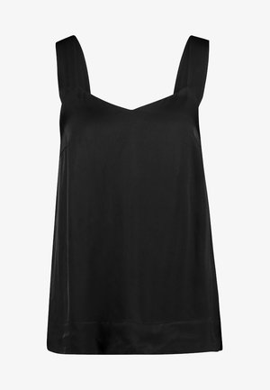 SUKI - Blouse - black