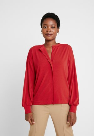 ORIT BLOUSE - Blouse - real red