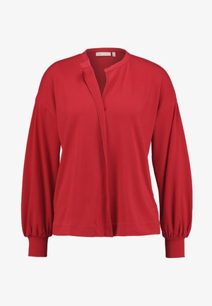 ORIT BLOUSE - Bluzka - real red