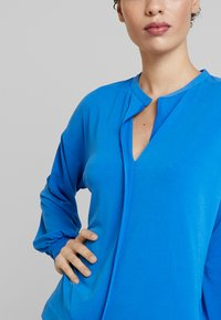 InWear - ORIT BLOUSE - Bluse - strong blue - 4