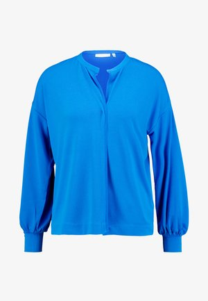 ORIT BLOUSE - Pusero - strong blue