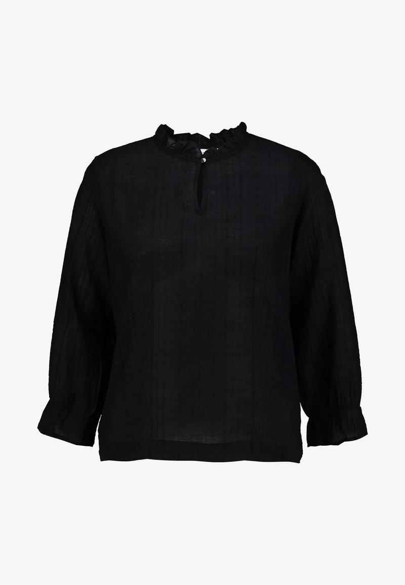 InWear Bluser - black