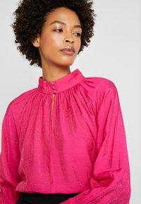 InWear - CORDELIA BLOUSE - Blouse - pink petunia - 3