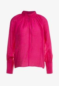 InWear - CORDELIA BLOUSE - Blouse - pink petunia - 4