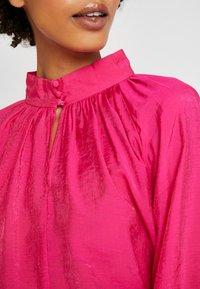 InWear - CORDELIA BLOUSE - Blouse - pink petunia - 5
