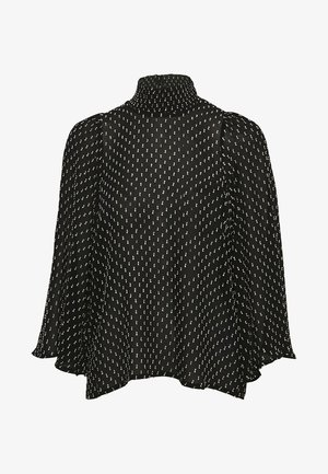 LEIAIW - Blouse - black