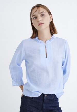 LIVIAIW  - Blouse - blue serenity