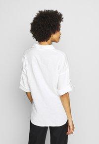 InWear - BRIZAIW  - Blouse - pure white - 2