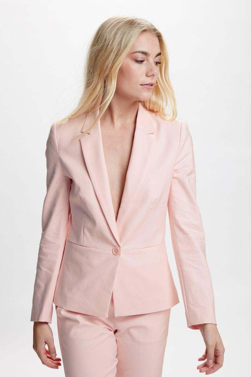 InWear - ZELLA - Blazer - rose quartz