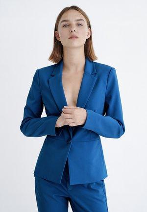 ZELLA - Bleiseri - strong blue
