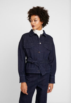 EMONEIW JACKET - Jeansjakke - blue denim