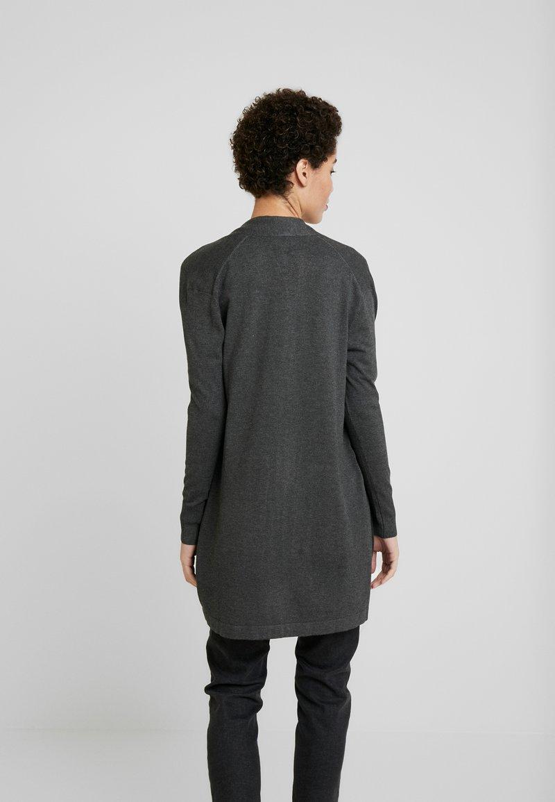 InWear - RENEE - Kardigan - dark grey melange