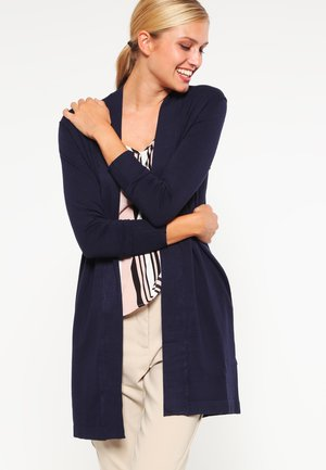 RENEE - Cardigan - marine blue