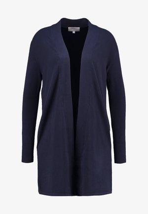 RENEE - Cardigan - marine blue
