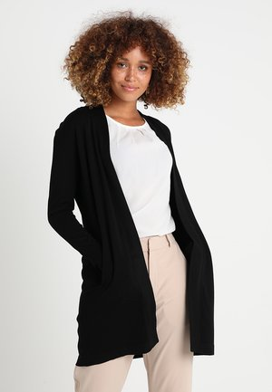 RENEE - Cardigan - black