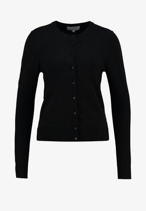 RITA CARDIGAN - Cardigan - black