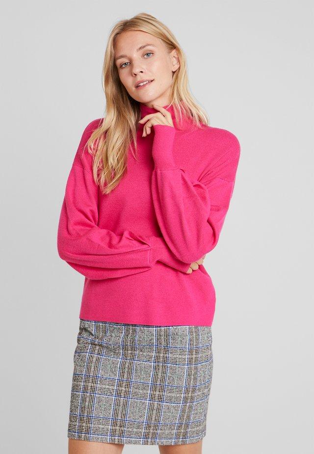 WANETTA - Jersey de punto - pink petunia