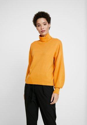 ILZEI WANETTA - Sweter - sunny yellow