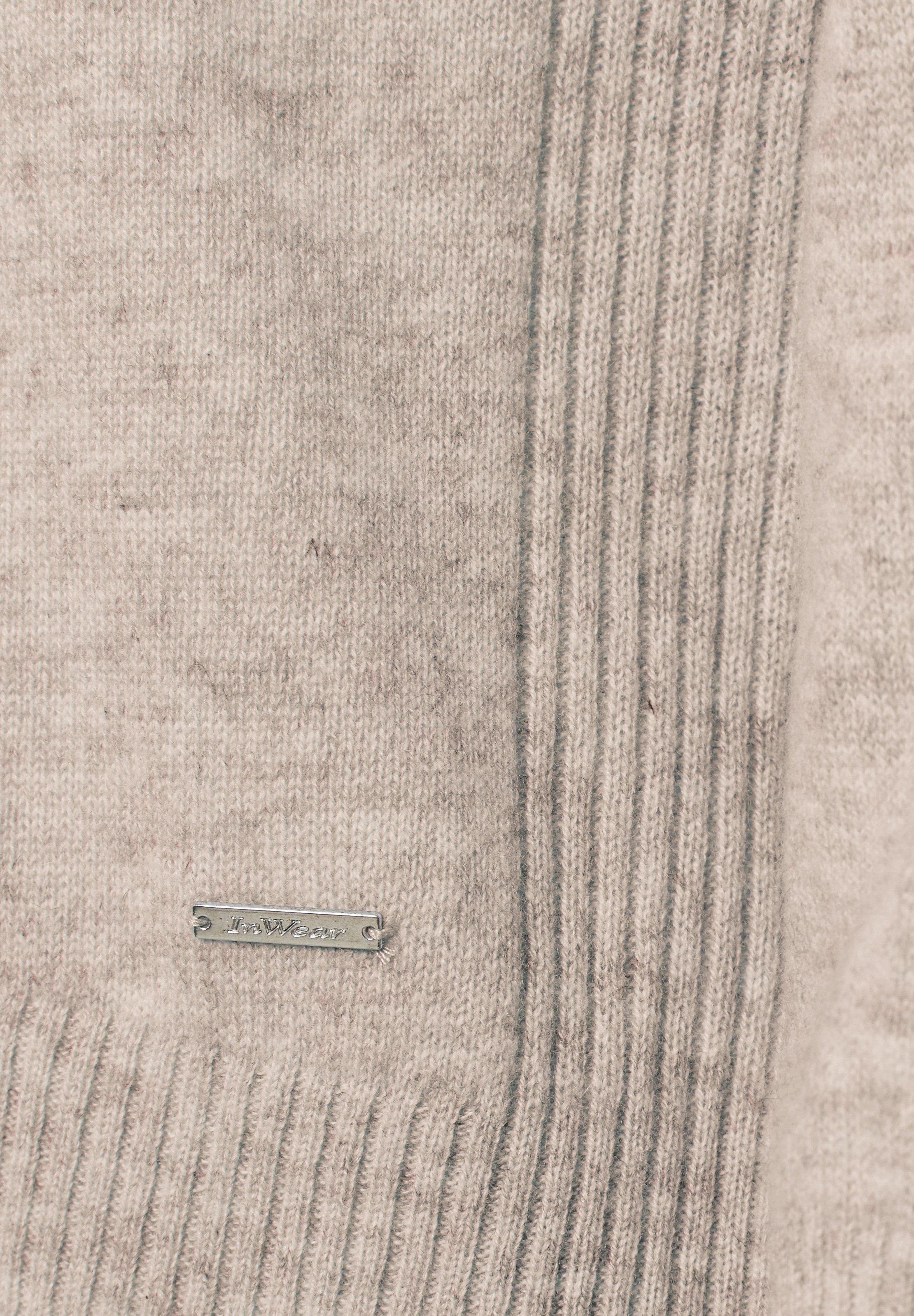 InWear LUKKA - Trui - beige melange