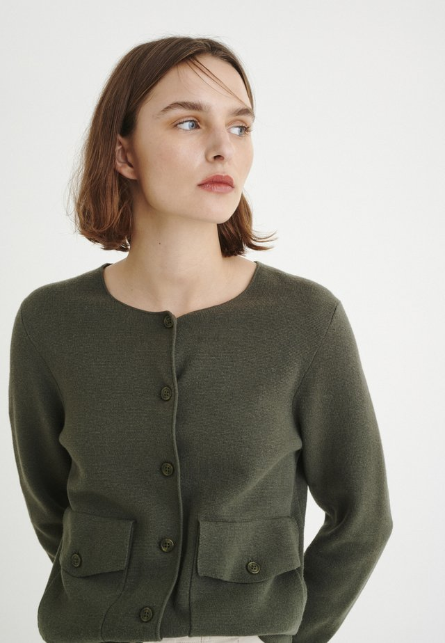 MICAIW - Vest - green