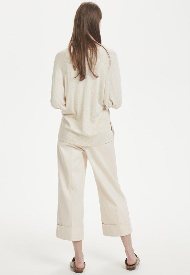 French Nougat neckSweatshirt Inwear O Petriiw KlF1cTJ