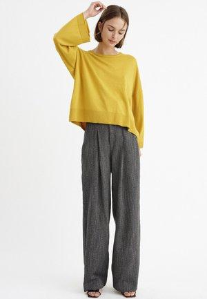 ILZEIW  - Jumper -  yellow