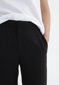 InWear - ABANA - Trousers - black - 3