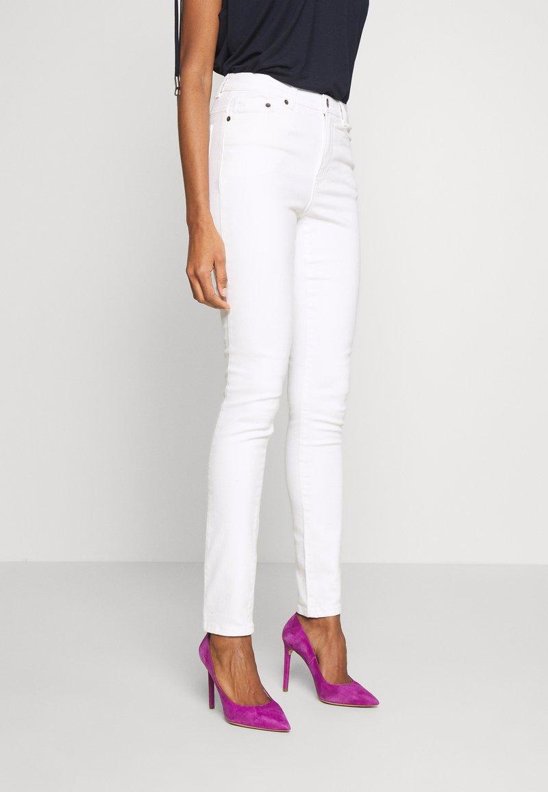 InWear - ELIZA  - Jeans Skinny Fit - white smoke