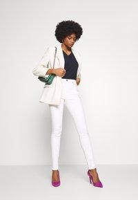 InWear - ELIZA  - Jeans Skinny Fit - white smoke - 1